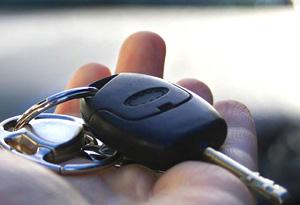 Как взять машину напрокат