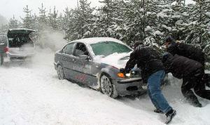 Сколько прогревать машину зимой?