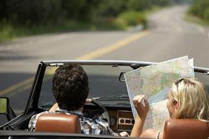 Подготовка к самостоятельному путешествию на автомобиле начинается с подбора вещей