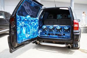 Важные параметры мощности акустики автомобиля