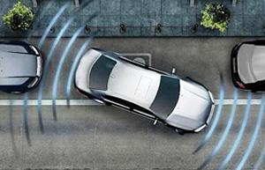 Как установить своими руками датчики парковки (партроник)