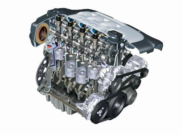 преимущество авто с дизельным двигателем