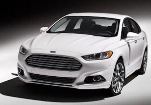 Ford Mondeo празднует 20-летний юбилей