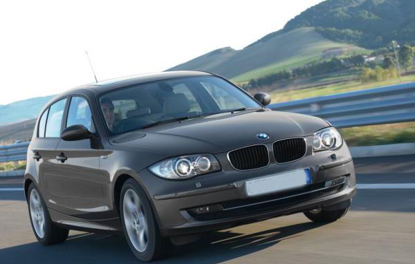 BMW перенесет впуск компактного седана с 2014 на 2015 год