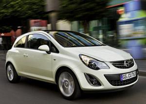 Последние новинки General Motors 2014 года