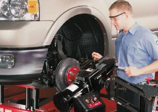 Как правильно проточить тормозные диски?