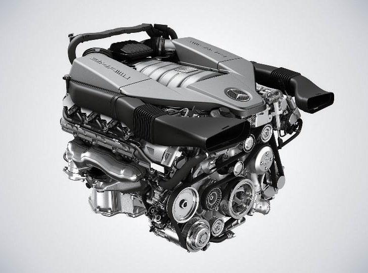 Лучший двигатель в 2014 году Ferrari