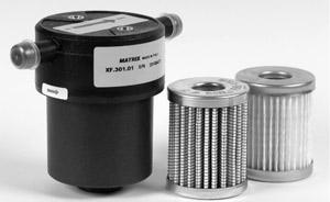 Что такое автомобильный фильтр тонкой очистки?