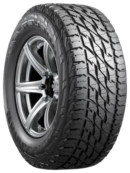 Серия шин Bridgestone 2014 Dueler A/T 697