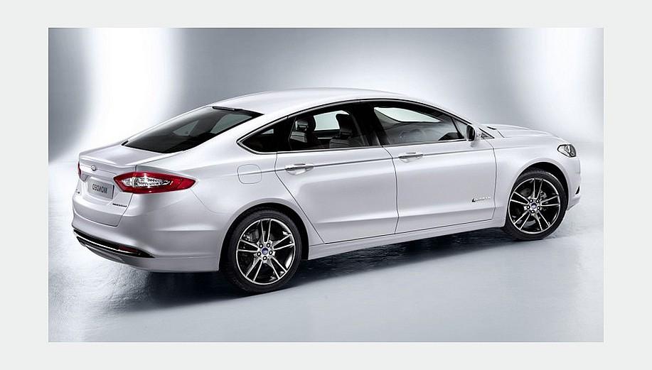Под выпуск нового Ford Mondeo в России – полная модернизация