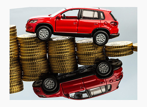 В РФ дорожают новые авто