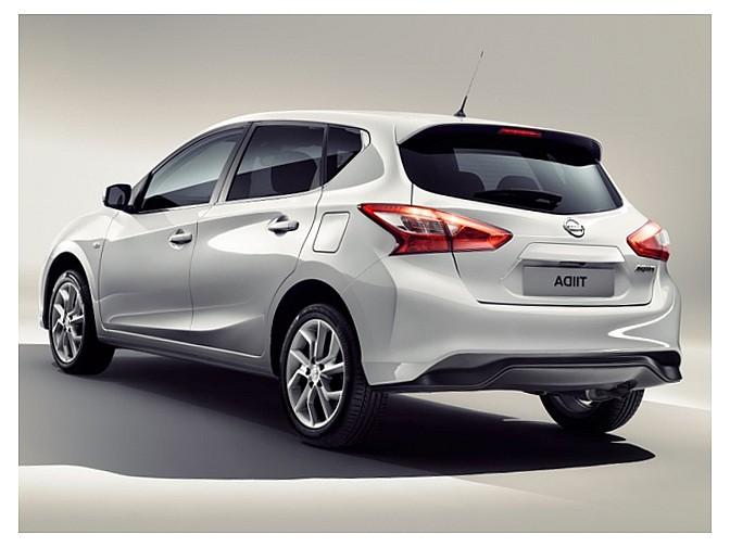 Новый хэтчбек от Nissan опустил цены ниже ожидаемых