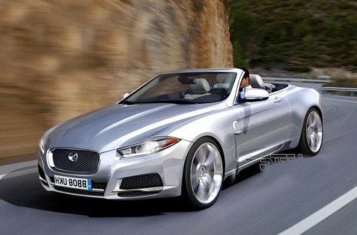 Новый Jaguar XE презентуют в 2014 году