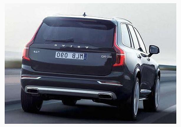 Теперь Новый Volvo XC90 может приобрести каждый желающий