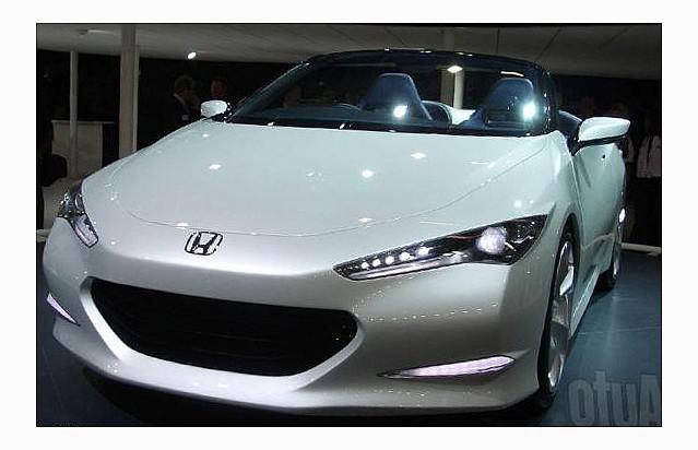 Honda s2000 снова будет продаваться
