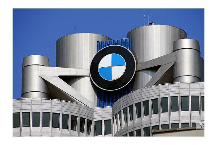 BMWзавод в России