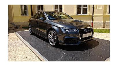 2014 Audi А3