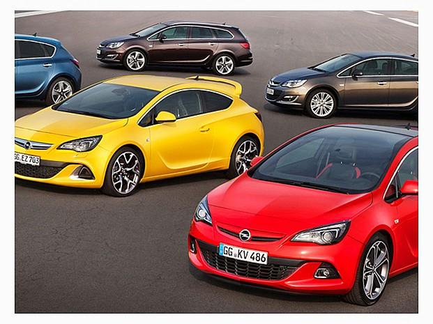 Opel и Chevrolet теряют клиентов