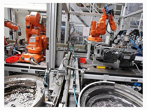 Компанией Sollers открыт индустриальный парк поставщикам автокомпонентов для моделей УАЗа