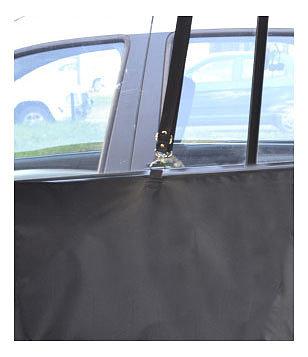 Выбор автогамака по боковинам на двери