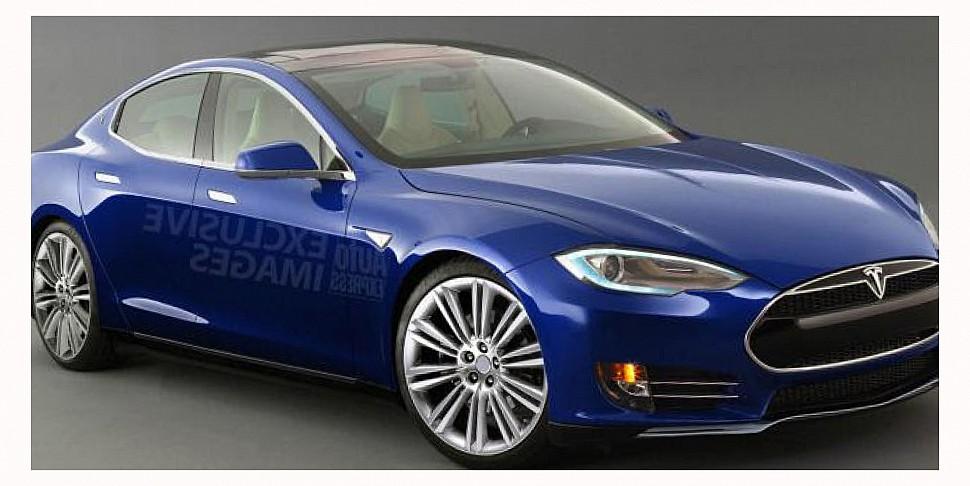 Tesla Модель III