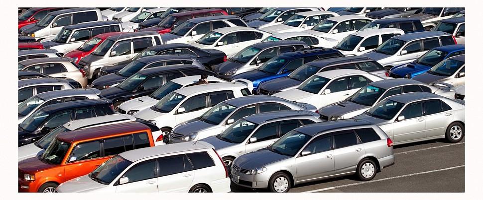 Названы самыми популярными модели и марки автомобилей в Челябинске по результатам продаж 2015 года