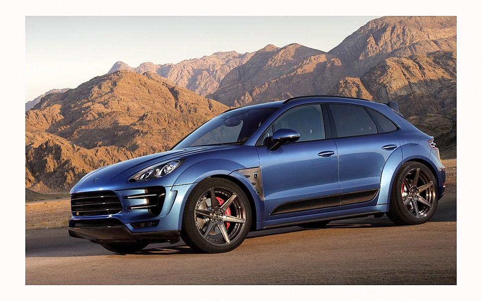 Россияне не перестали покупать Porsche