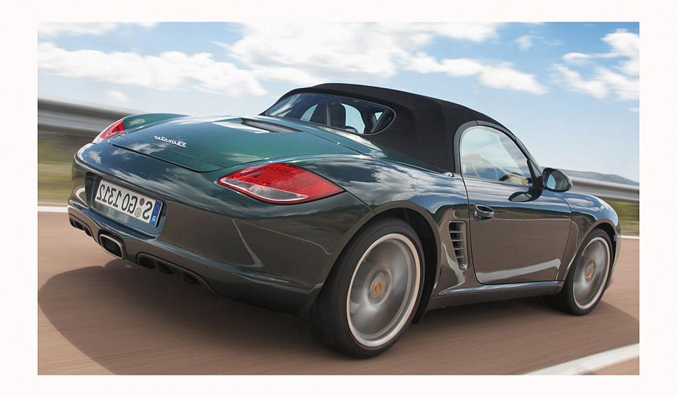 Россияне выбирают Porsche все чаще