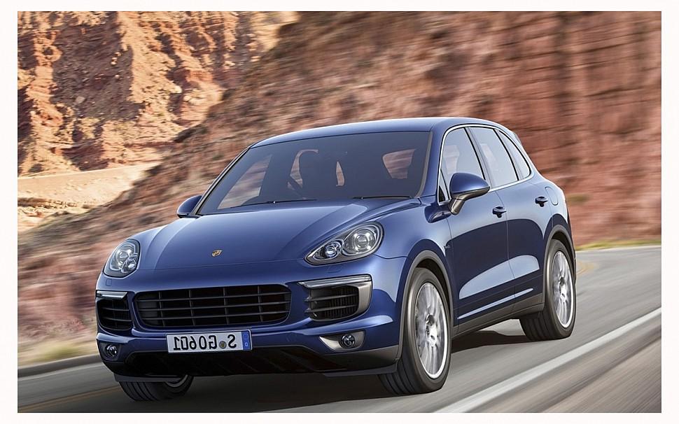 опулярность Porsche в России только ростет