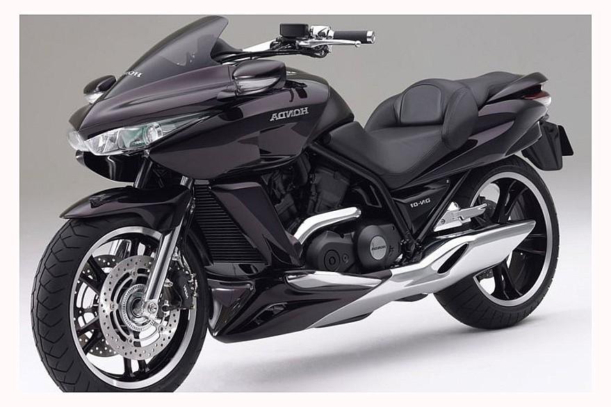 мотоциклами выходят из моды на волне кризиса