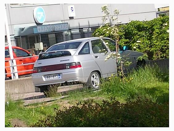 Российские авто будут продаваться на территории Чехии и Венгрии