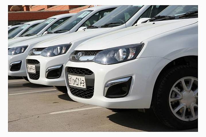 Российские авто будут продаваться в Чехии и Венгрии