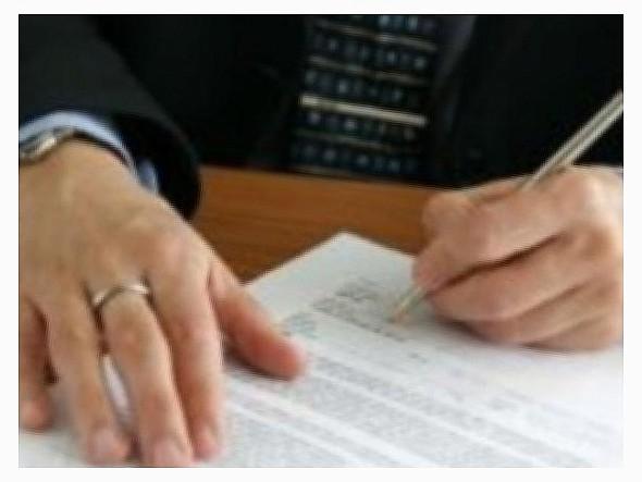 Виртуальные полисы гражданской ответственности будут заверяться электронной подписью