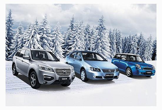 Компания Lifan Motors снижает цены на все представленные модели авто