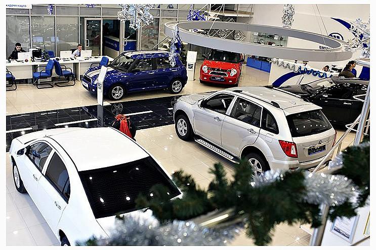 Компания Lifan Motors снижает цены