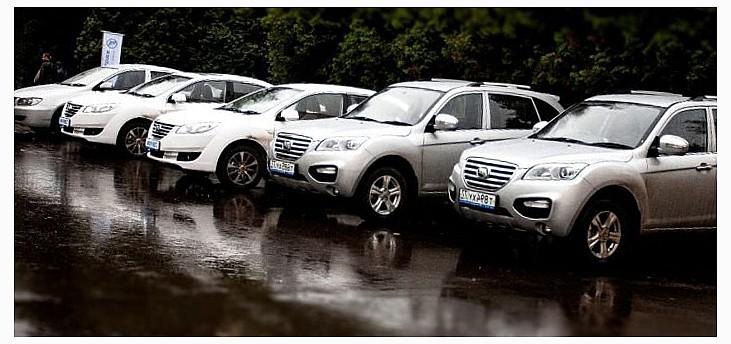 Lifan Motors заявил о снижении цены