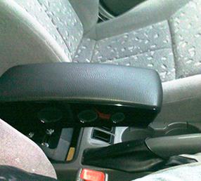 автоподлокотник в машину