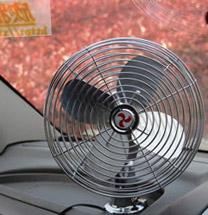 Вентилятор для обогрева своими руками