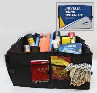 Большая сумка органайзер с карманами